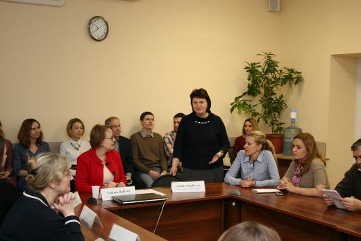 300 сотрудников ТГУ заговорили по-английски благодаря проекту вуза