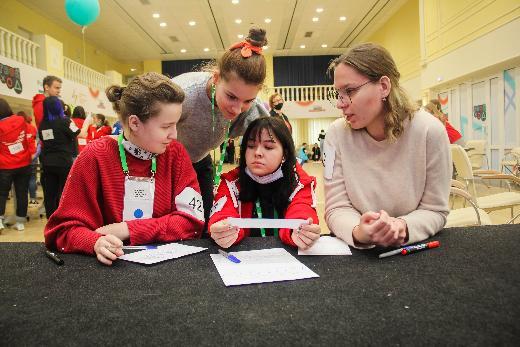 Более 500 студентов собрались в ТГУ на полуфинале конкурса «Твой ход»