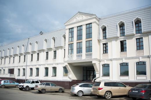 Институт экономики и менеджмента возглавила профессор Евгения Нехода