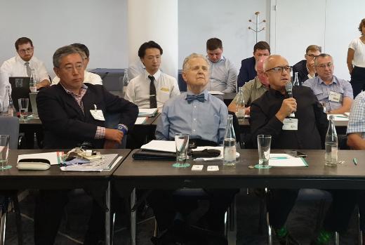 Ученые ТГУ представили в Монако материалы для безопасности и космоса