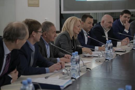 ТГУ и Газпромбанк обсудили кампусную карту и кэшбэк для эндаумента