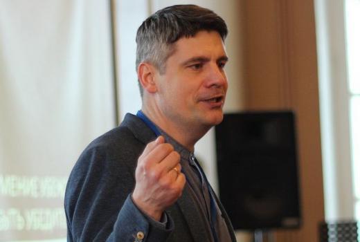 Преподаватель ФИПН ТГУ признан одним из лучших лекторов России