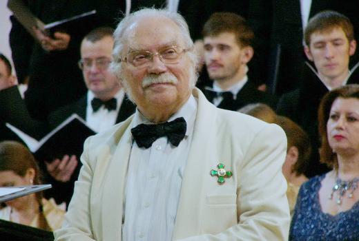 Браво, капелла! Знаменитому хоровому коллективу ТГУ исполняется 60 лет