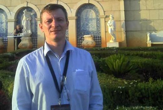 Максим Орлов стал редактором спецвыпуска научного журнала США