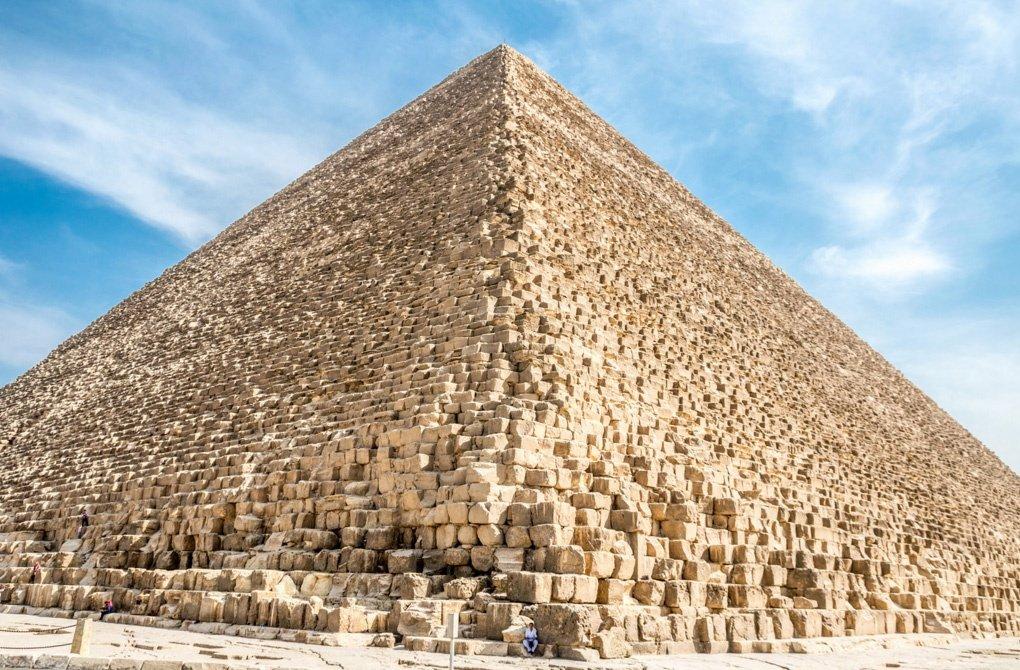 Ученый ТГУ: найти новую комнату в пирамиде Хеопса помог наш Geant4