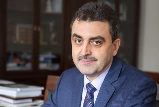 Эдуард Галажинский назначен ректором ТГУ