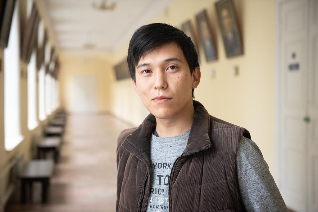 Два в одном: магистрант-химик защитил дипломы в Томске и Париже