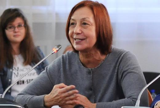 В ТГУ пройдет Генеральная ассамблея университетов третьего возраста