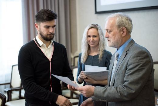 Успешные практики: когда студенты и преподаватели становятся коллегами