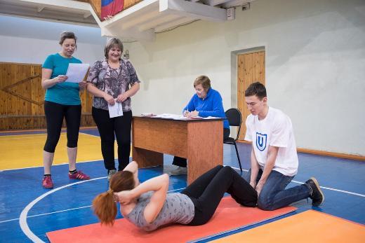 ТГУ выдаст сотрудникам и студентам гаджеты для активного образа жизни