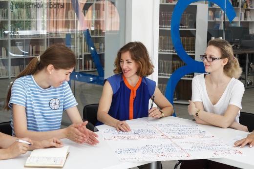 Как тьюторы в ТГУ помогают студентам найти себя