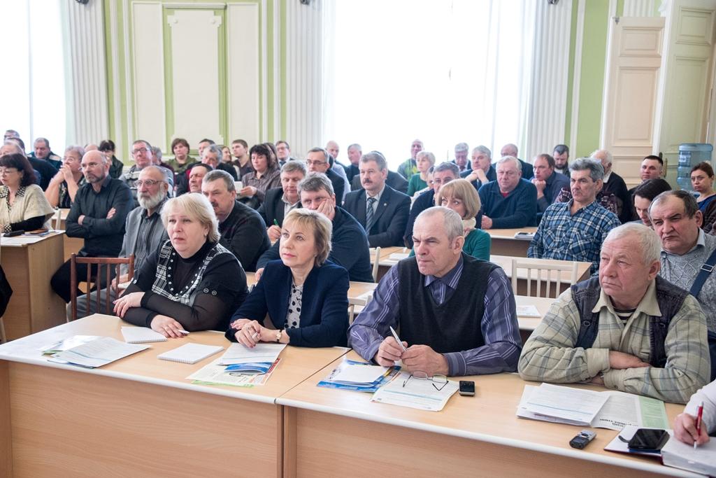 Сибириский форум пчеловодов в ТГУ
