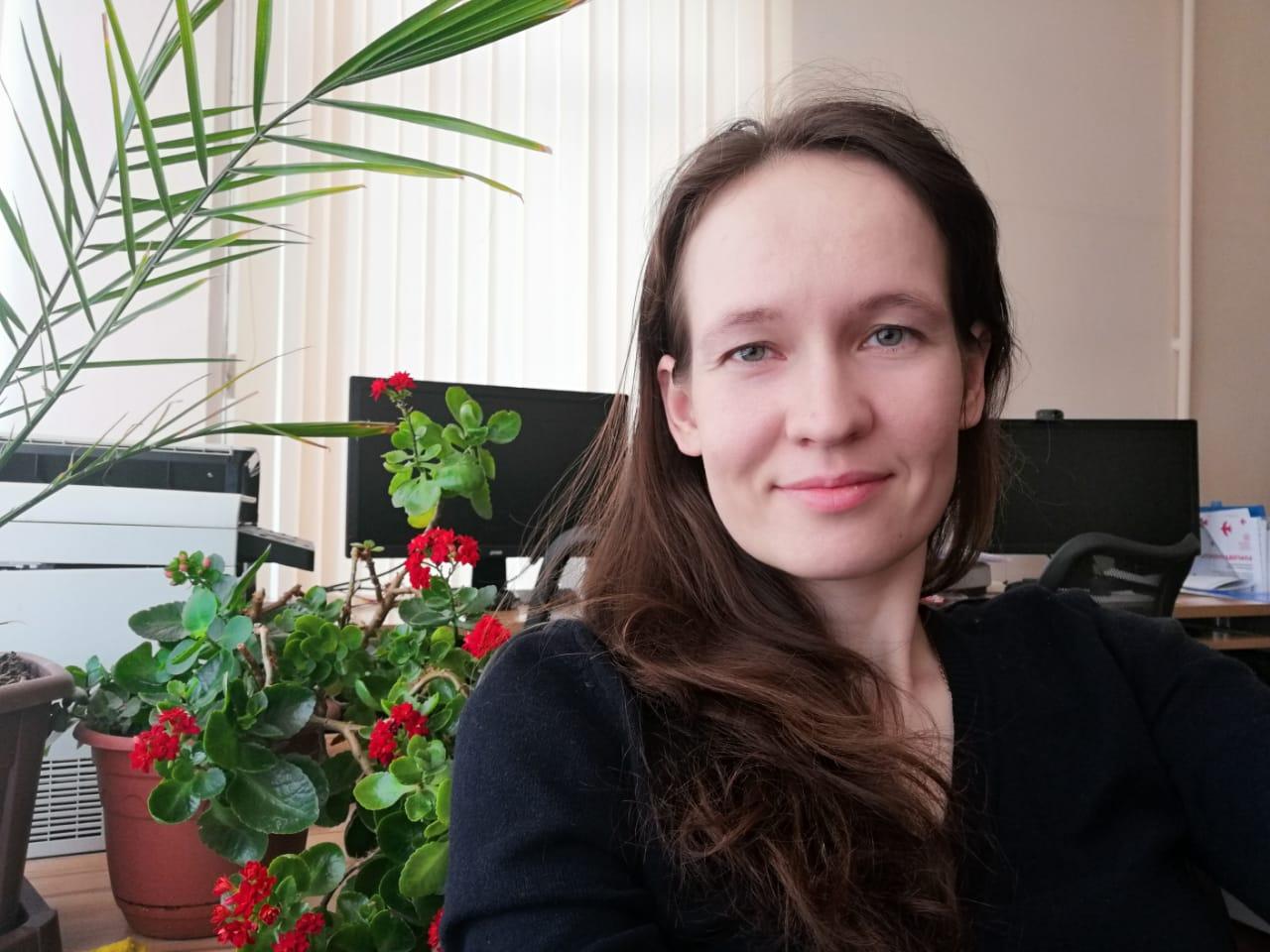 Математик ТГУ Надежда Бондарева получила премию L'OREAL – UNESCO
