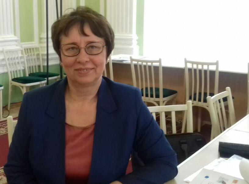 Светлана Лысова