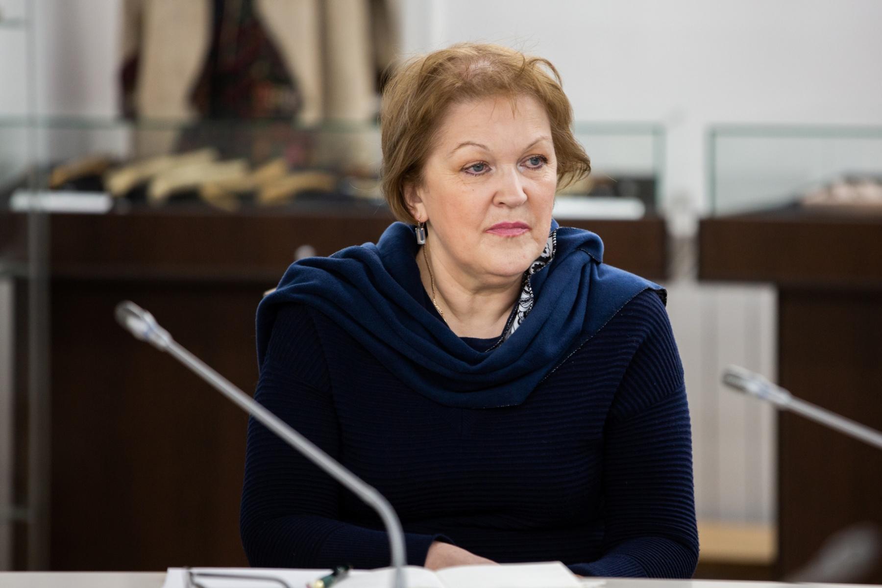 Елена Житкова