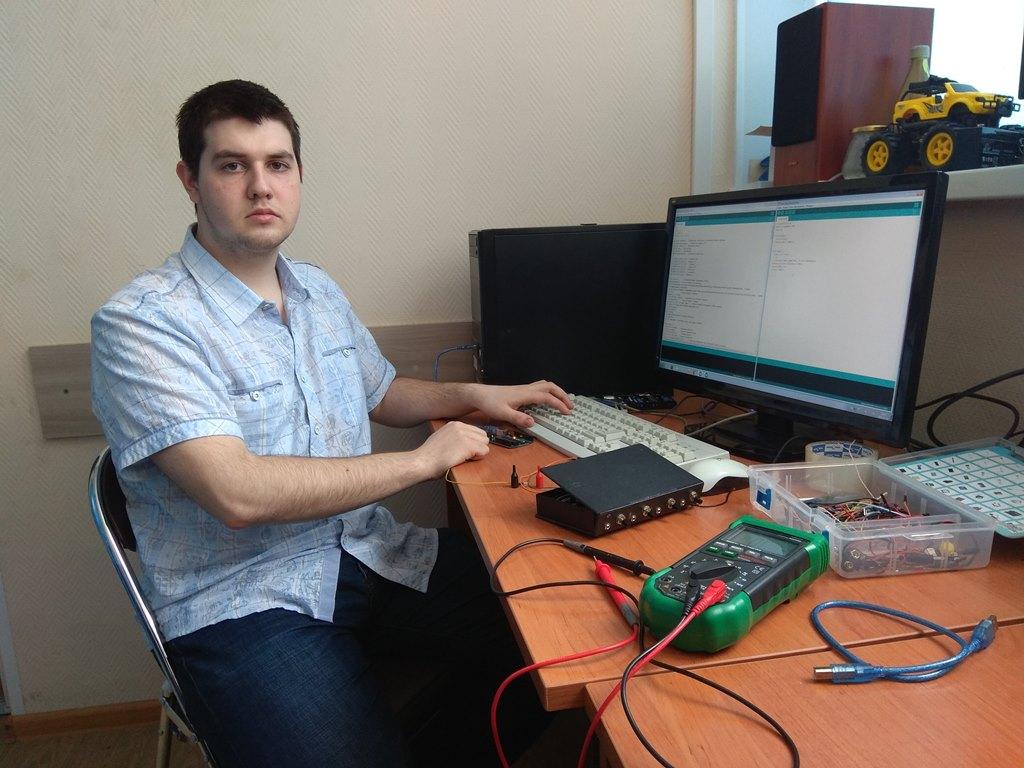 Андрей Косторной
