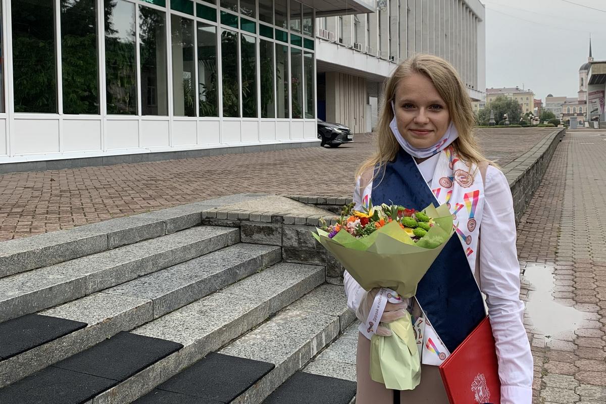 Магистранты ТГУ получили премии Областной думы за успехи в науке